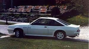 Der Opel Manta ist für viele das einzige Kultobjekt.
