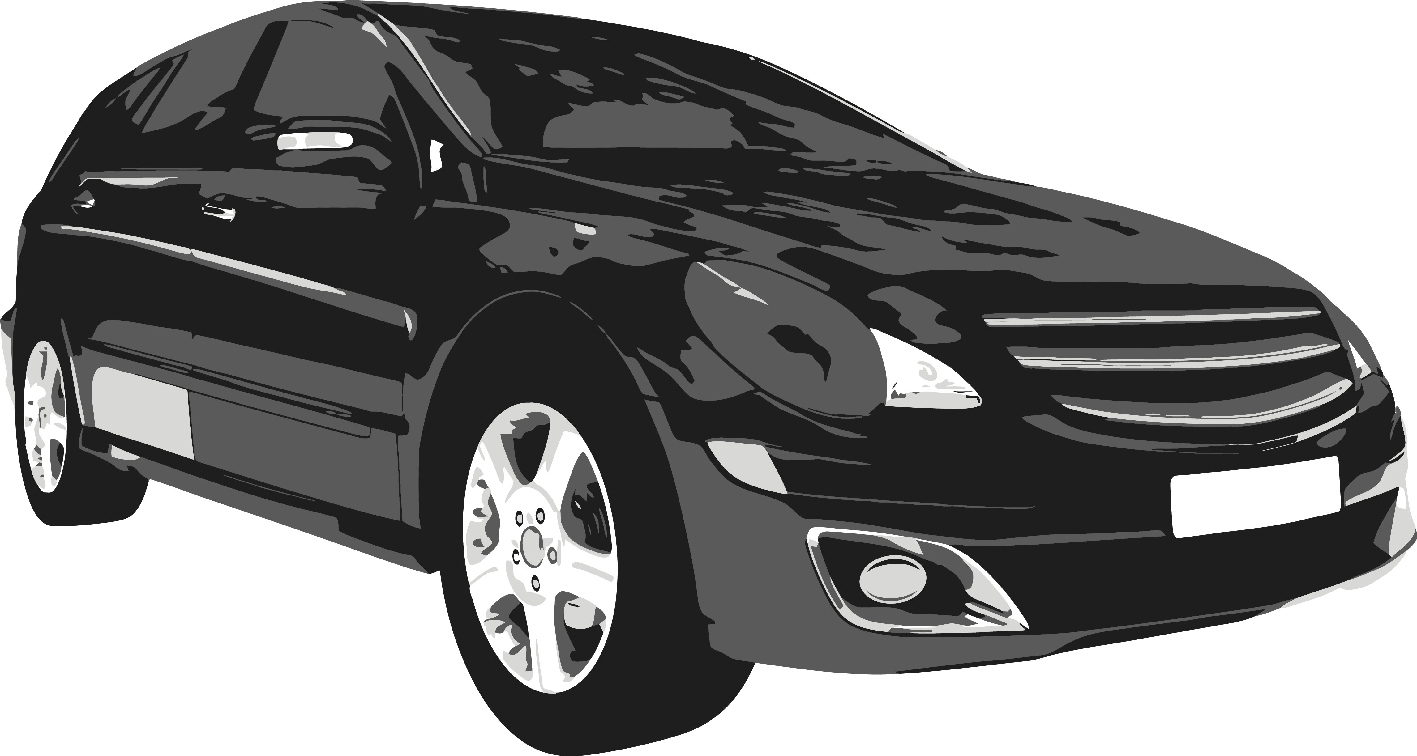Parkplatzrempler erfordern ebenso einen Polizeieinsatz, wie größere Verkehrsunfälle
