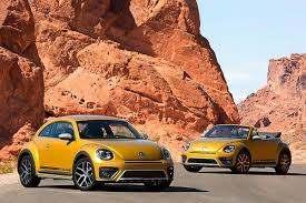 VW-Dune kommt...