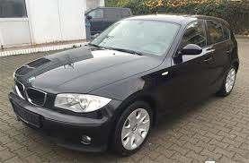 BMW 116i Steuerkettenproblematik und Motorschaden Gefahr
