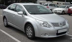 Toyota weltweit Nr.1