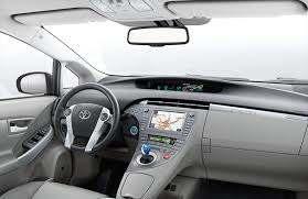 Toyota Prius soll in der 2016 Version noch sparsamer werden.