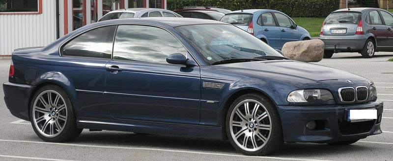 Kann man sich einen BMW M3 als Gebrauchtwagen leisten?