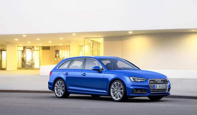 Audi steigert Absatz