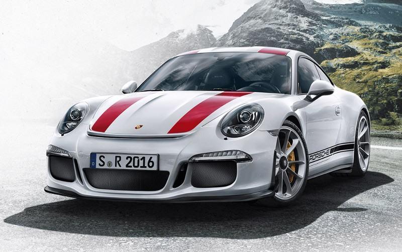 Spekulationsobjekt Porsche 911