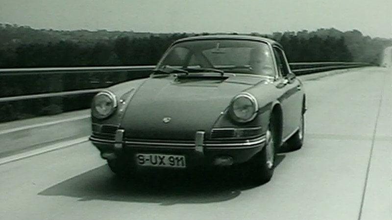 Die Porsche Story