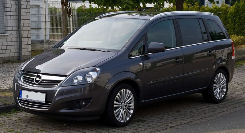 Hat Opel beim Zafira und Astra geschummelt?