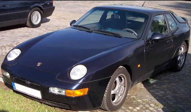 Porsche 968 - Die historische Alternative zum 911er
