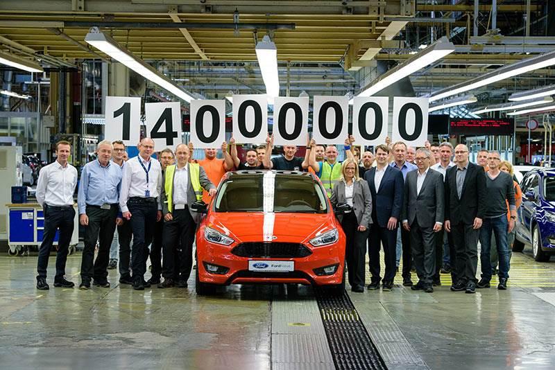 Ford-Werke