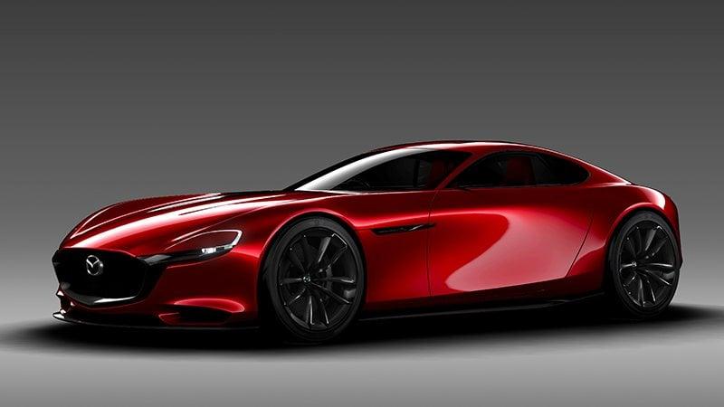 Mazda Vision gewinnt Designpreis
