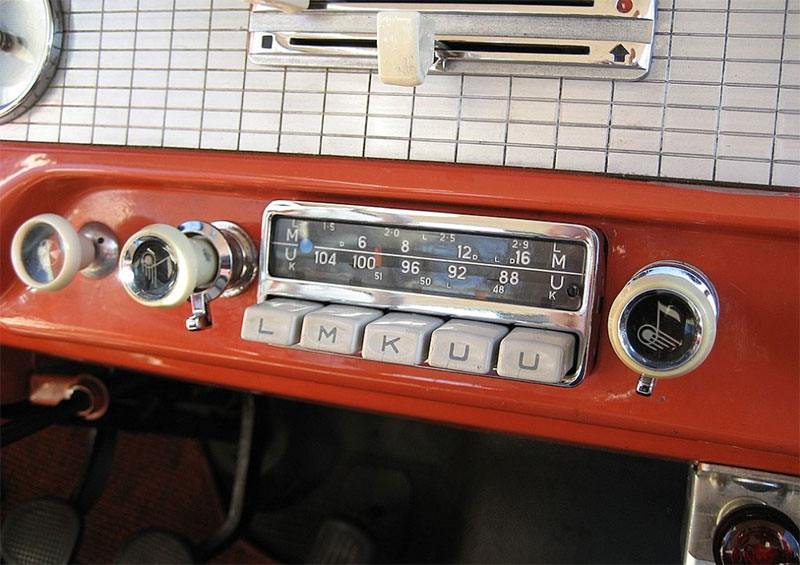 Senkung von Rundfunkbeiträgen in gewerblichen Fahrzeugen gefordert