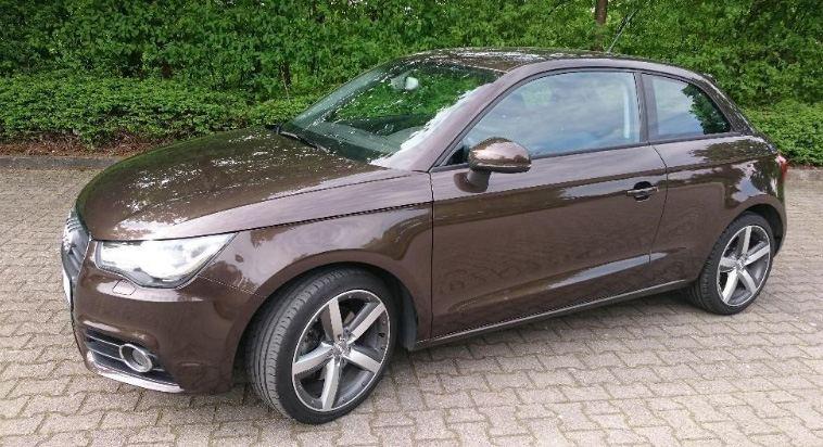 Audi A1 Gebrauchtwagen