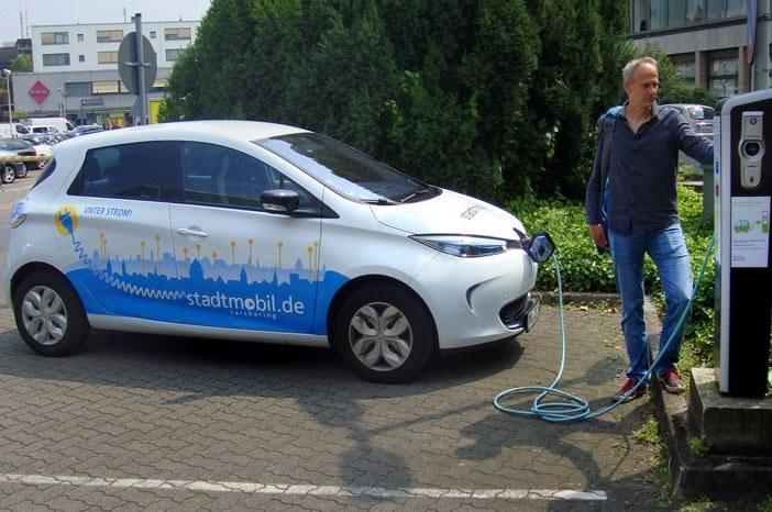 TV Tipp zur Elektromobilität