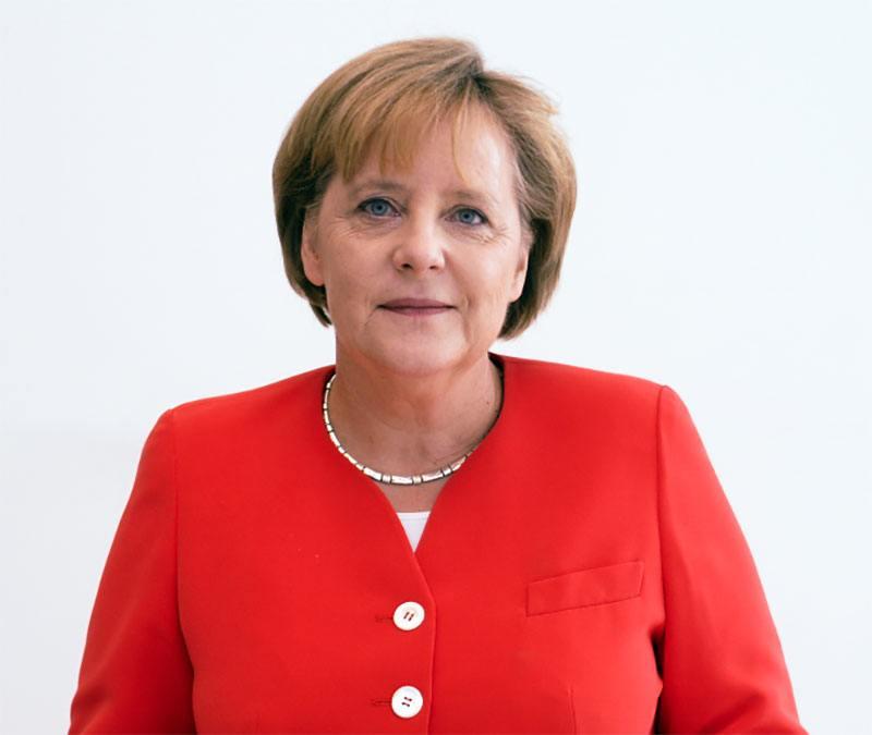 Merkel verteidigt den Diesel